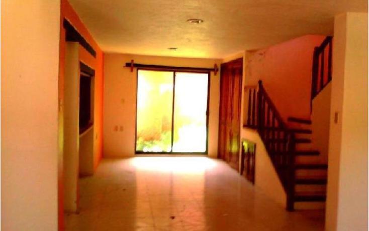 Foto de casa en venta en  , pátzcuaro, pátzcuaro, michoacán de ocampo, 1538958 No. 03