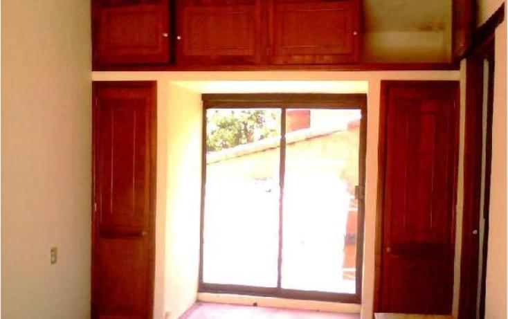Foto de casa en venta en  , pátzcuaro, pátzcuaro, michoacán de ocampo, 1538958 No. 05