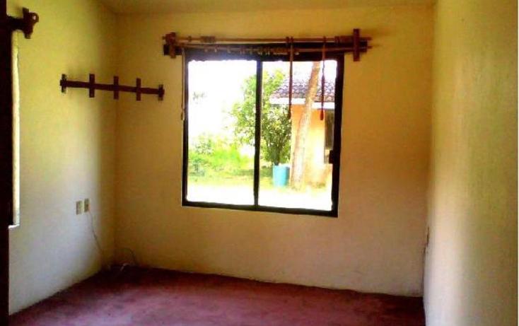 Foto de casa en venta en  , pátzcuaro, pátzcuaro, michoacán de ocampo, 1538958 No. 07