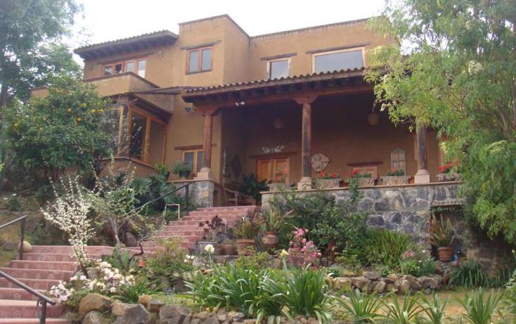 Foto de casa en venta en  , p?tzcuaro, p?tzcuaro, michoac?n de ocampo, 1539960 No. 01