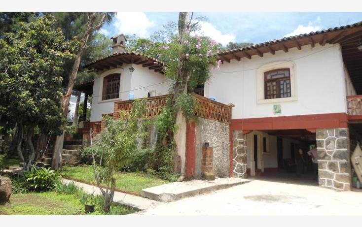 Foto de casa en venta en  , p?tzcuaro, p?tzcuaro, michoac?n de ocampo, 1540418 No. 01