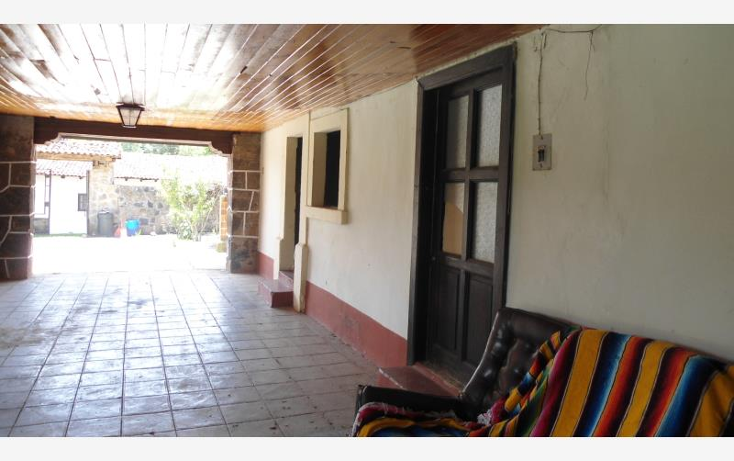 Foto de casa en venta en  , p?tzcuaro, p?tzcuaro, michoac?n de ocampo, 1540418 No. 02