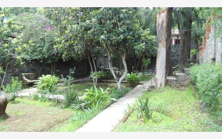 Foto de casa en venta en  , p?tzcuaro, p?tzcuaro, michoac?n de ocampo, 1540418 No. 04
