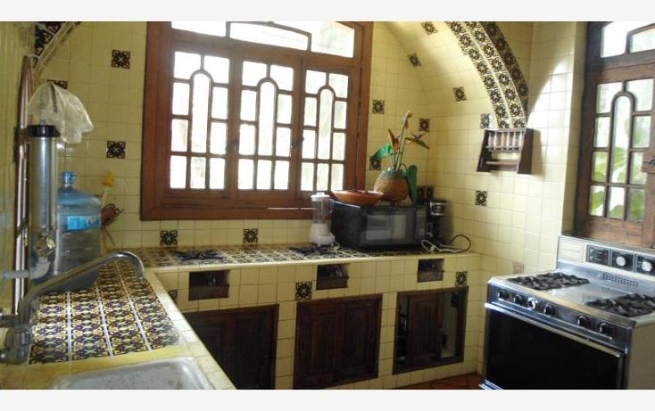 Foto de casa en venta en  , p?tzcuaro, p?tzcuaro, michoac?n de ocampo, 1540418 No. 08