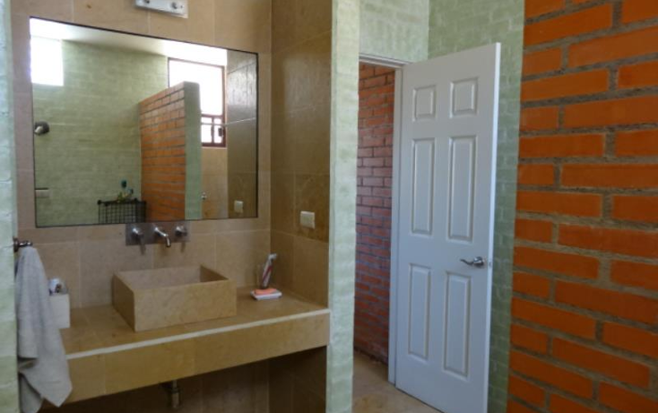 Foto de casa en venta en  , pátzcuaro, pátzcuaro, michoacán de ocampo, 1540430 No. 06