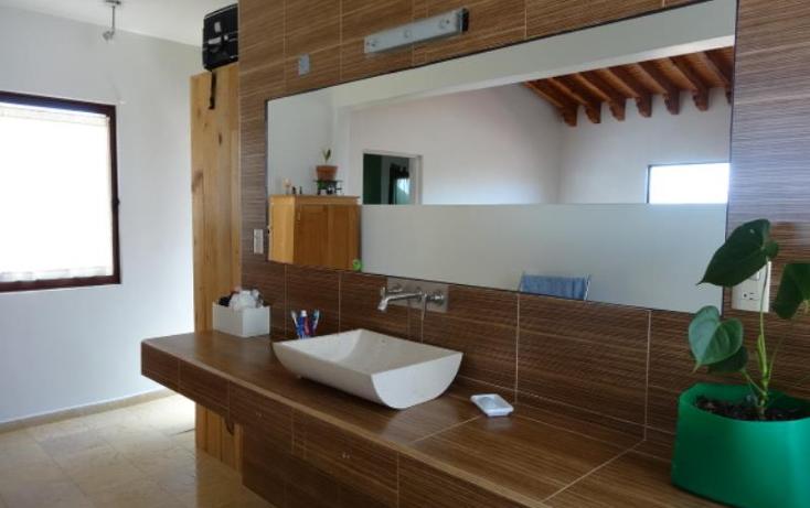 Foto de casa en venta en  , pátzcuaro, pátzcuaro, michoacán de ocampo, 1540430 No. 09