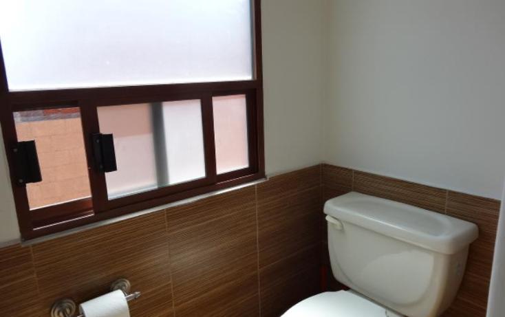 Foto de casa en venta en  , pátzcuaro, pátzcuaro, michoacán de ocampo, 1540430 No. 11