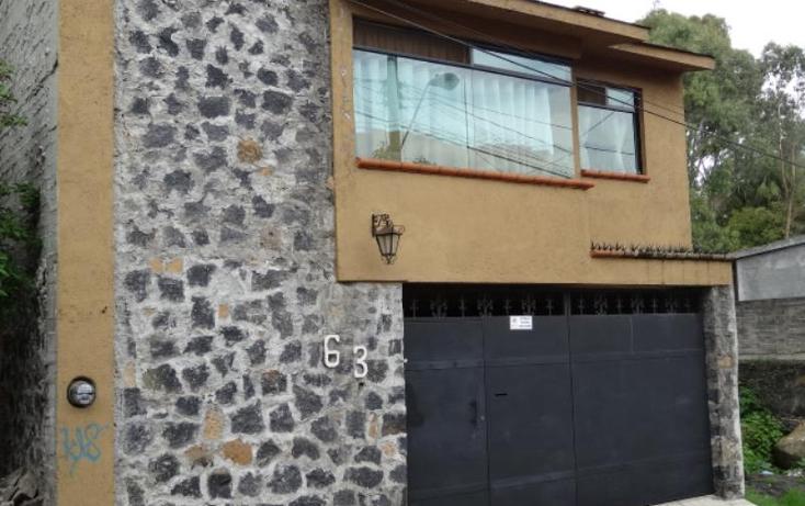 Foto de casa en venta en  , pátzcuaro, pátzcuaro, michoacán de ocampo, 1540500 No. 01
