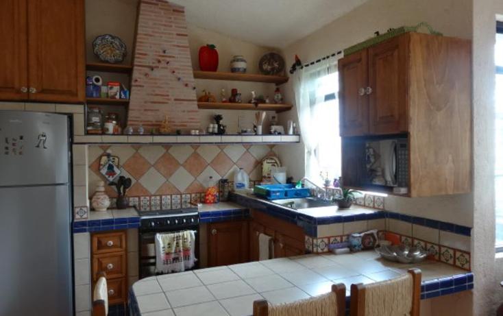 Foto de casa en venta en  , pátzcuaro, pátzcuaro, michoacán de ocampo, 1540500 No. 02