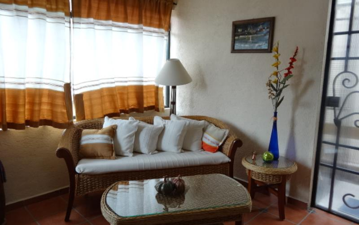 Foto de casa en venta en  , pátzcuaro, pátzcuaro, michoacán de ocampo, 1540500 No. 03