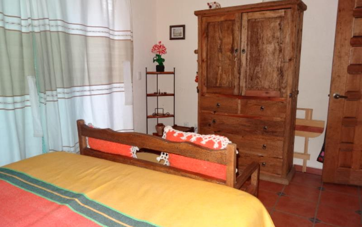 Foto de casa en venta en  , pátzcuaro, pátzcuaro, michoacán de ocampo, 1540500 No. 08