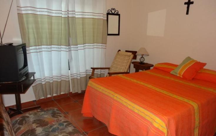 Foto de casa en venta en  , pátzcuaro, pátzcuaro, michoacán de ocampo, 1540500 No. 10