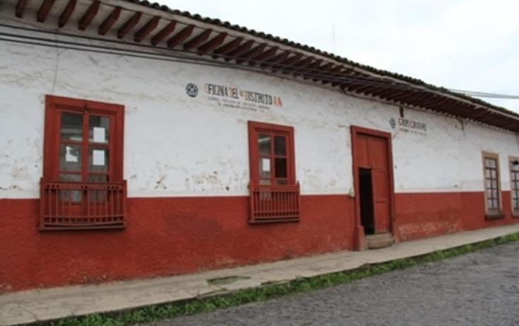 Foto de casa en venta en  , pátzcuaro, pátzcuaro, michoacán de ocampo, 1544520 No. 01