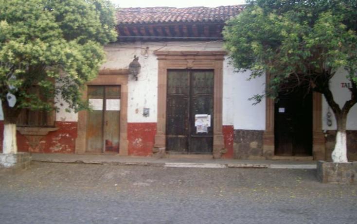 Foto de casa en venta en  , pátzcuaro, pátzcuaro, michoacán de ocampo, 1546746 No. 01