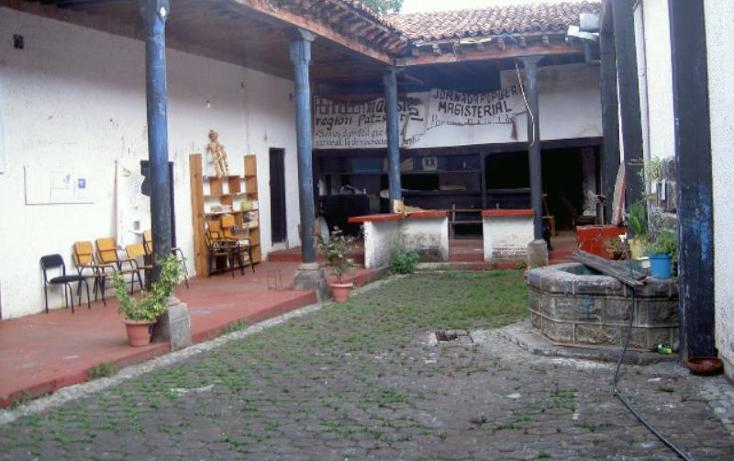 Foto de casa en venta en  , pátzcuaro, pátzcuaro, michoacán de ocampo, 1546746 No. 02