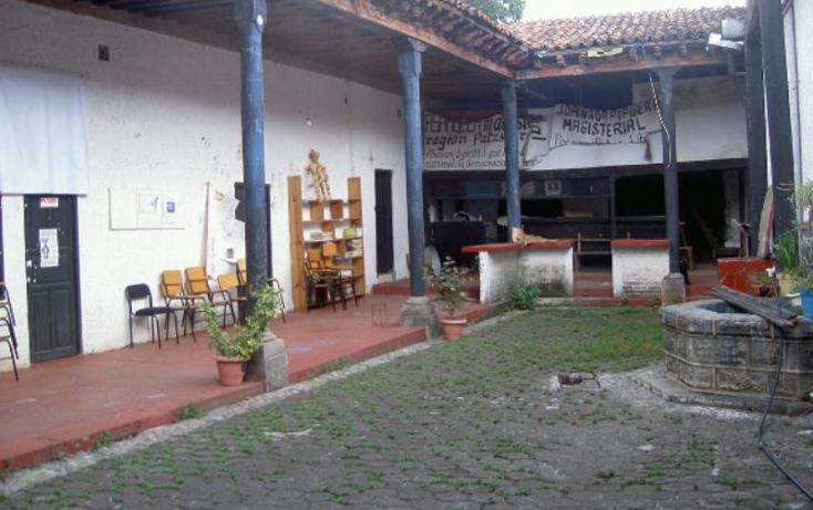 Foto de casa en venta en  , pátzcuaro, pátzcuaro, michoacán de ocampo, 1546746 No. 03