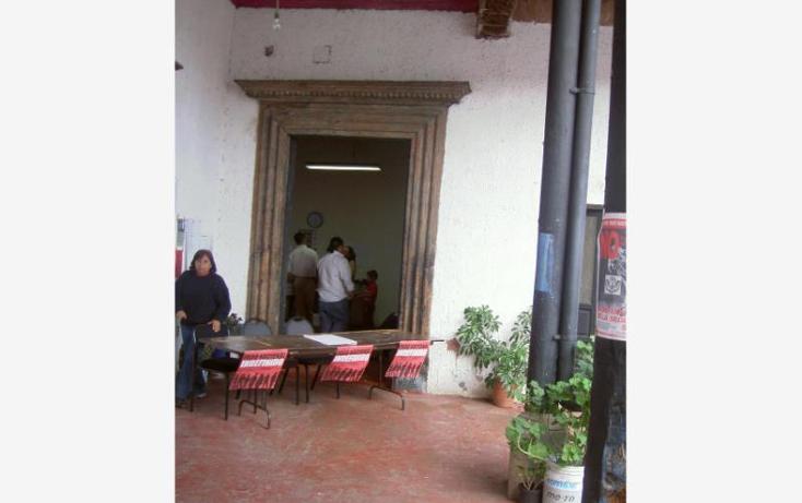 Foto de casa en venta en  , pátzcuaro, pátzcuaro, michoacán de ocampo, 1546746 No. 04