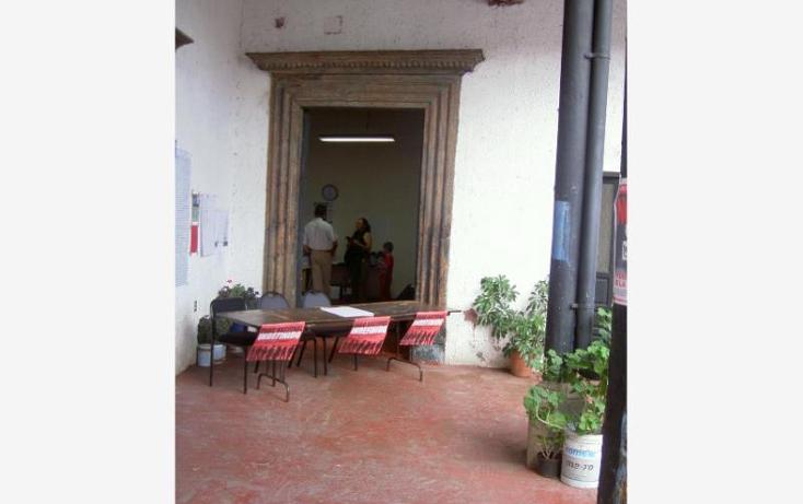 Foto de casa en venta en  , pátzcuaro, pátzcuaro, michoacán de ocampo, 1546746 No. 05