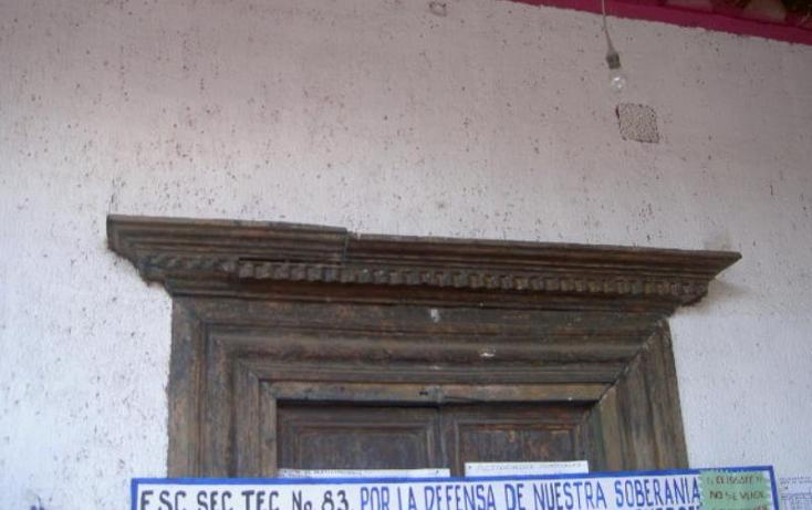 Foto de casa en venta en  , pátzcuaro, pátzcuaro, michoacán de ocampo, 1546746 No. 06