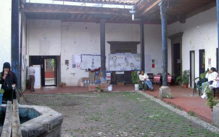 Foto de casa en venta en  , pátzcuaro, pátzcuaro, michoacán de ocampo, 1546746 No. 07