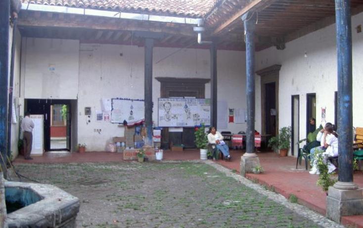 Foto de casa en venta en  , pátzcuaro, pátzcuaro, michoacán de ocampo, 1546746 No. 08