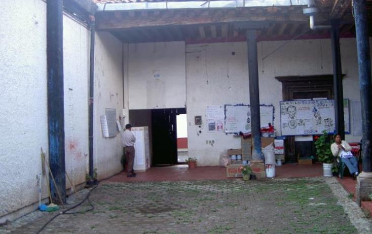 Foto de casa en venta en  , pátzcuaro, pátzcuaro, michoacán de ocampo, 1546746 No. 10