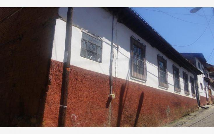 Foto de casa en venta en, pátzcuaro, pátzcuaro, michoacán de ocampo, 1599286 no 01