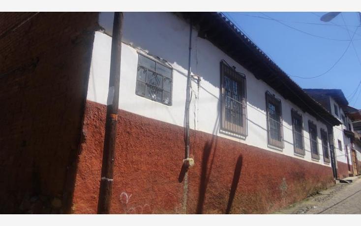 Foto de casa en venta en  , pátzcuaro, pátzcuaro, michoacán de ocampo, 1599286 No. 01