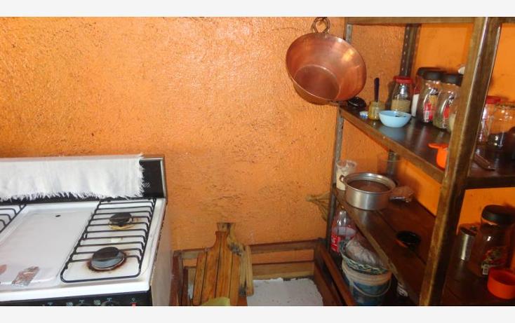 Foto de casa en venta en  , pátzcuaro, pátzcuaro, michoacán de ocampo, 1599286 No. 03