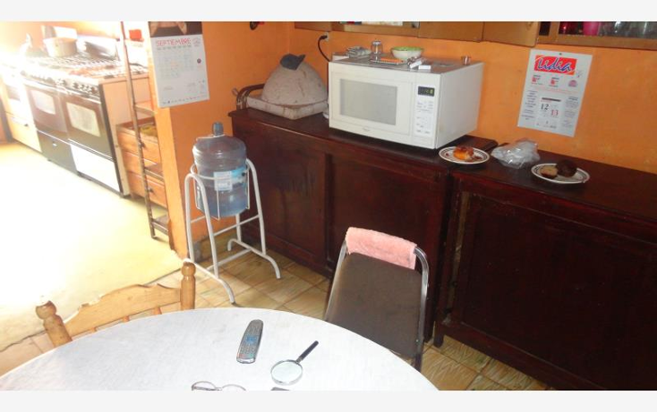 Foto de casa en venta en  , pátzcuaro, pátzcuaro, michoacán de ocampo, 1599286 No. 04