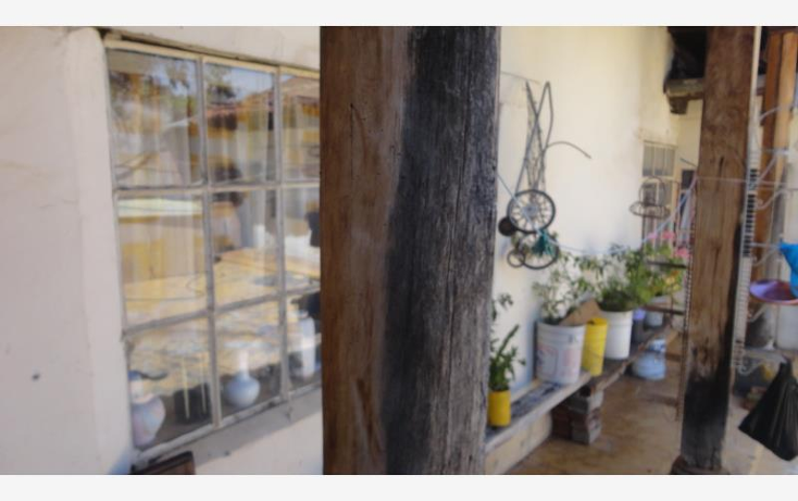 Foto de casa en venta en  , pátzcuaro, pátzcuaro, michoacán de ocampo, 1599286 No. 05