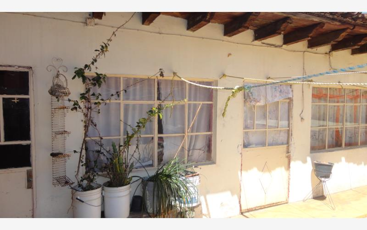 Foto de casa en venta en  , pátzcuaro, pátzcuaro, michoacán de ocampo, 1599286 No. 06