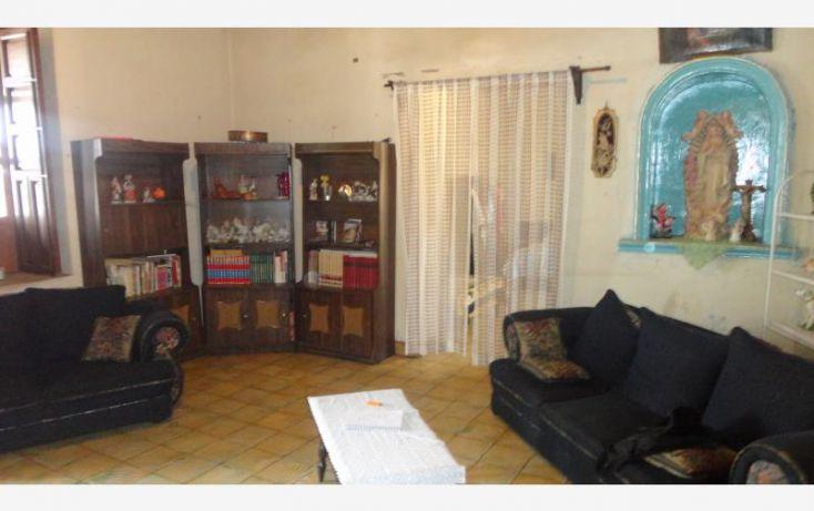 Foto de casa en venta en, pátzcuaro, pátzcuaro, michoacán de ocampo, 1599286 no 07