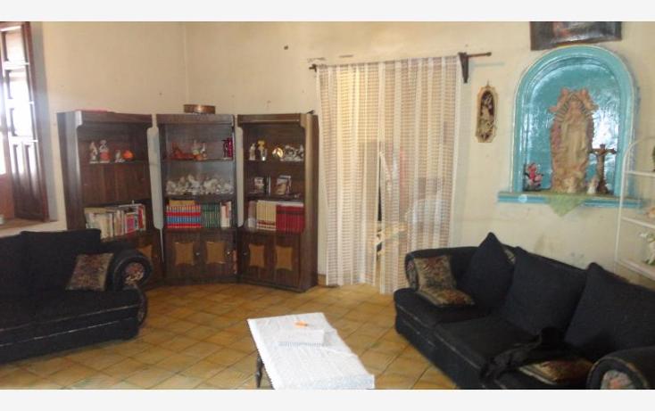 Foto de casa en venta en  , pátzcuaro, pátzcuaro, michoacán de ocampo, 1599286 No. 07