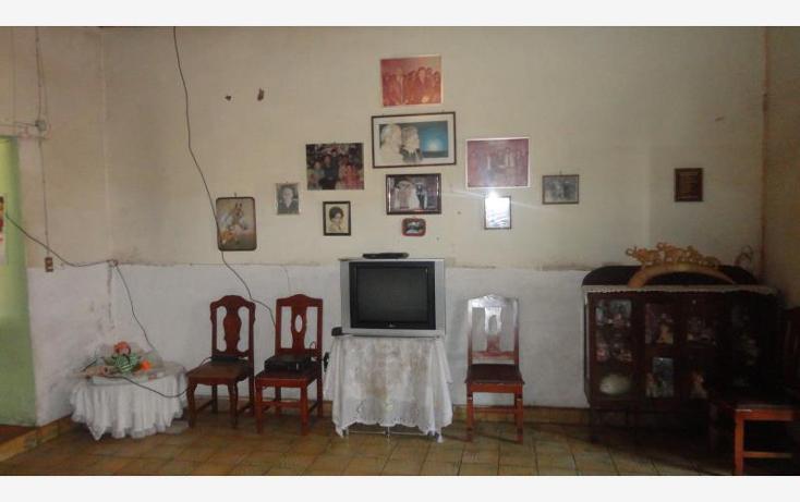 Foto de casa en venta en  , pátzcuaro, pátzcuaro, michoacán de ocampo, 1599286 No. 08