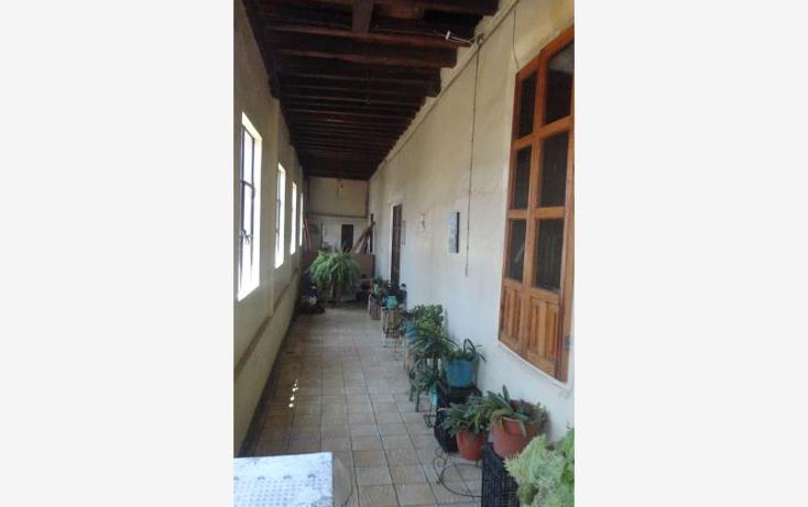 Foto de casa en venta en  , pátzcuaro, pátzcuaro, michoacán de ocampo, 1599286 No. 12