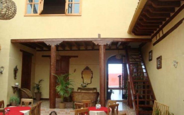 Foto de casa en venta en, pátzcuaro, pátzcuaro, michoacán de ocampo, 1599418 no 01