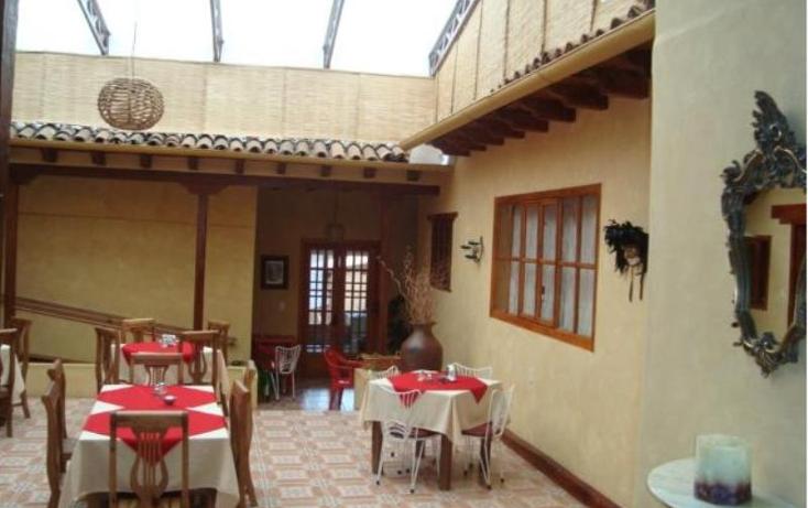 Foto de casa en venta en  , pátzcuaro, pátzcuaro, michoacán de ocampo, 1599418 No. 02