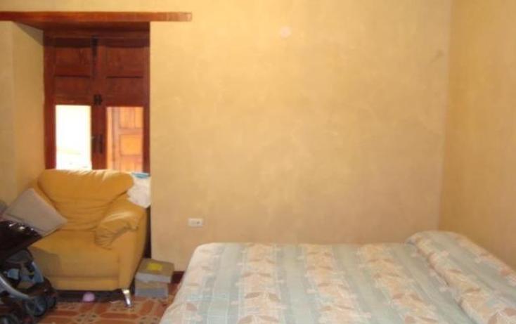 Foto de casa en venta en  , pátzcuaro, pátzcuaro, michoacán de ocampo, 1599418 No. 03