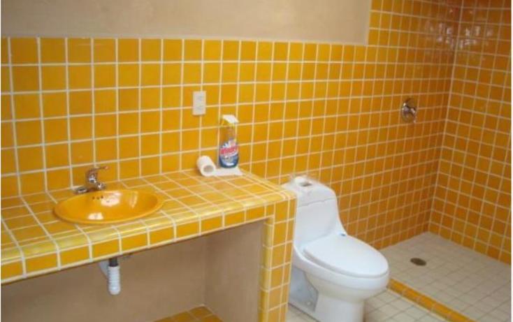 Foto de casa en venta en  , pátzcuaro, pátzcuaro, michoacán de ocampo, 1599418 No. 04