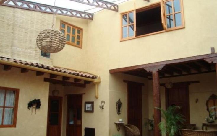 Foto de casa en venta en  , pátzcuaro, pátzcuaro, michoacán de ocampo, 1599418 No. 05