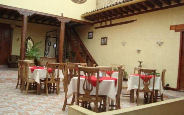 Foto de casa en venta en, pátzcuaro, pátzcuaro, michoacán de ocampo, 1599418 no 07