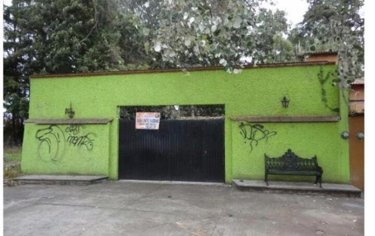 Foto de casa en venta en  , p?tzcuaro, p?tzcuaro, michoac?n de ocampo, 1668522 No. 01
