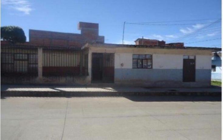 Foto de casa en venta en, pátzcuaro, pátzcuaro, michoacán de ocampo, 1668538 no 01