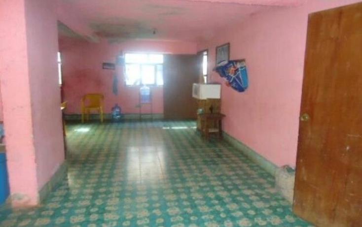 Foto de casa en venta en  , pátzcuaro, pátzcuaro, michoacán de ocampo, 1668538 No. 03
