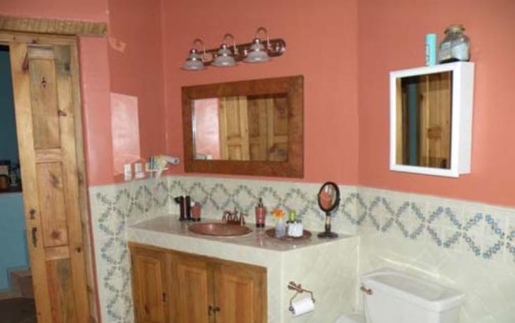 Foto de casa en venta en  , pátzcuaro, pátzcuaro, michoacán de ocampo, 1987984 No. 10