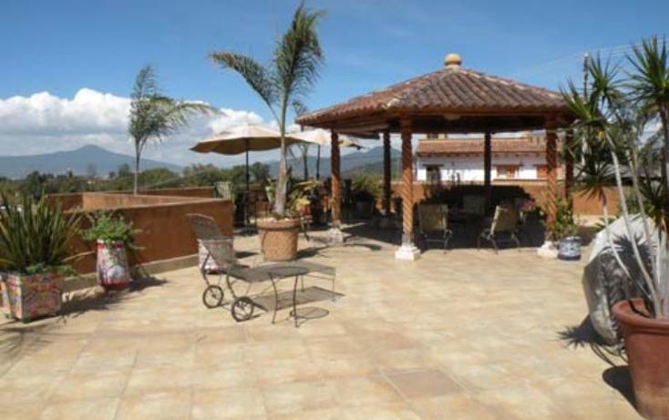 Foto de casa en venta en  , pátzcuaro, pátzcuaro, michoacán de ocampo, 1987984 No. 16