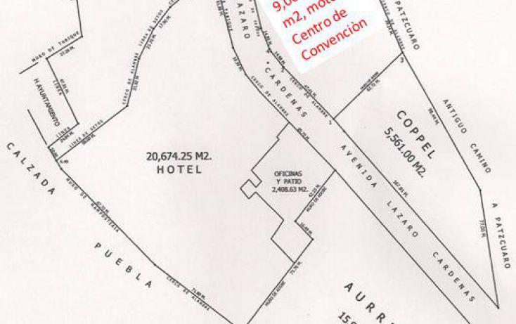 Foto de terreno comercial en venta en, pátzcuaro, pátzcuaro, michoacán de ocampo, 2000208 no 01