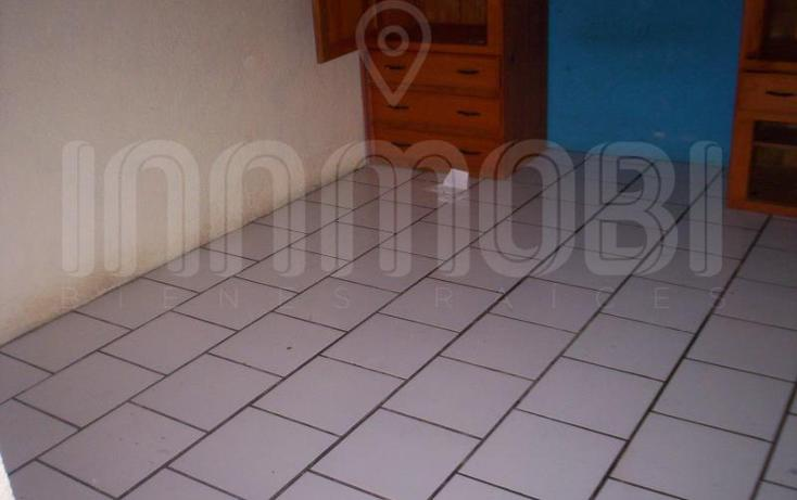 Foto de casa en venta en  , pátzcuaro, pátzcuaro, michoacán de ocampo, 784029 No. 05