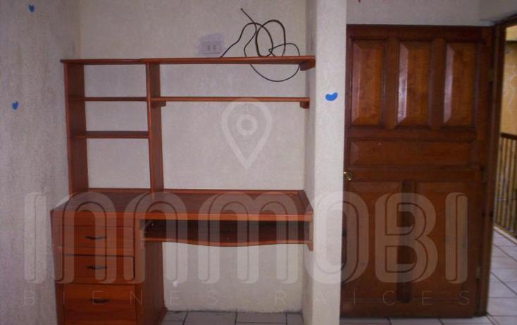 Foto de casa en venta en  , pátzcuaro, pátzcuaro, michoacán de ocampo, 784029 No. 07